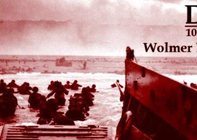 D-Day - Wolmer Bush Lounge