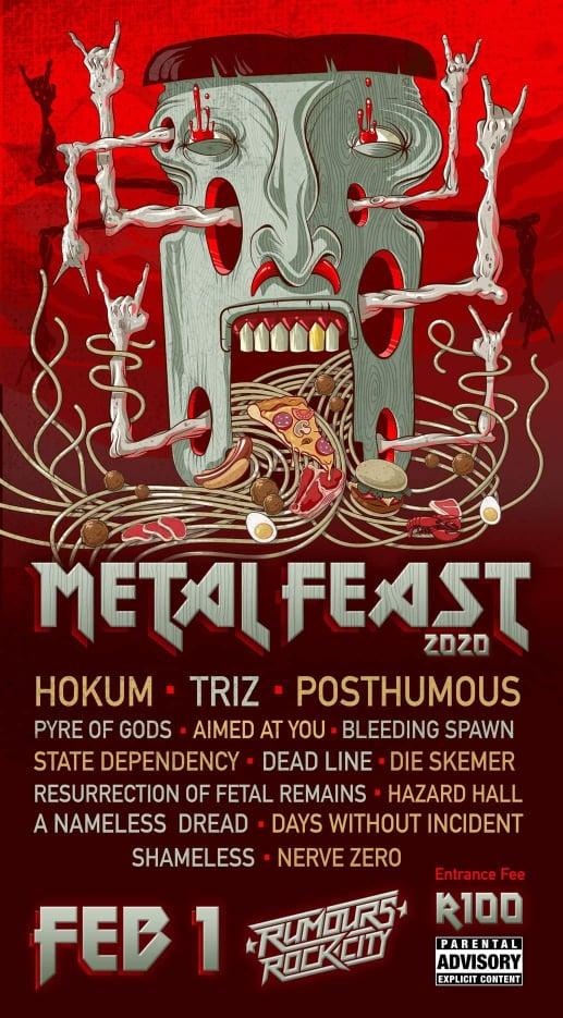 metalfest 2020