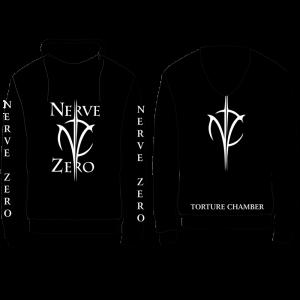 Nerve Zero Hoodies