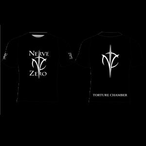 Nerve Zero Men's T-shirts